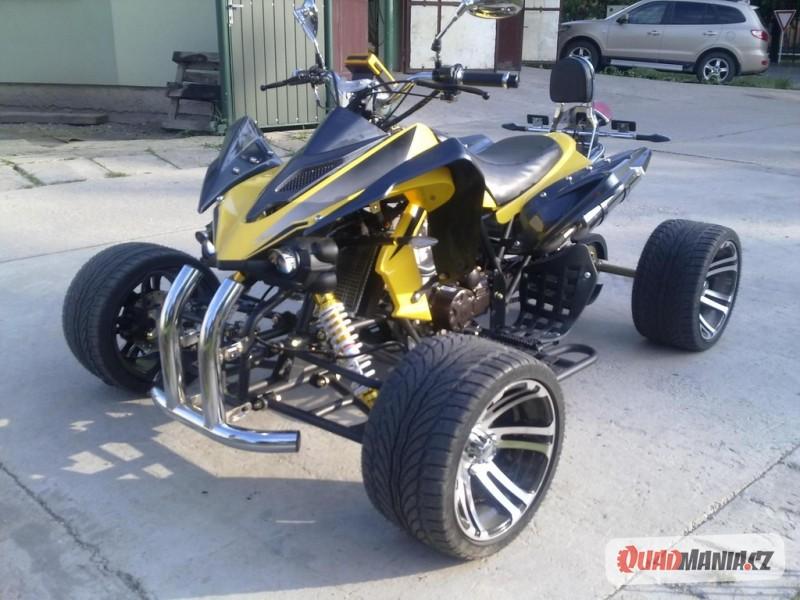 Čína jinling 250ccm motobazar