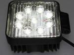 LED přídavná světla 27W