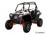 Polaris RZR 900 XP.