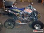 KTM VYX 525