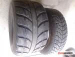 silniční pneu na ATV