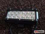 LED rampy - skladem