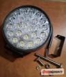 LED pracovní světlo 72W
