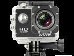 Kompletní nabídka kamer sjcam