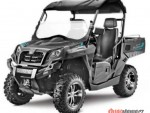 Journeyman Gladiator UTV 550 E