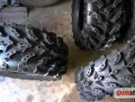 pneu Interco super swamp 27