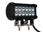 LED světla pro ATV