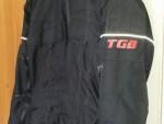 Bunda na motorku - 3v1- TGB to