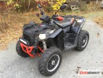 Polaris Scrambler XP 850 EPS