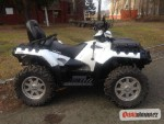 Polaris Sportsman XP 850/EPS T