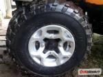 Ráfky s pneumatikama
