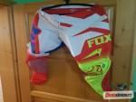 Kalhoty Fox 360
