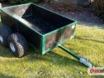Prodám ATV/UTV vozík