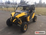 Can-Am Maverick 1000 X RS