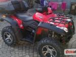 Journeyman Gladiator X6 EFI
