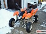 Access Motor Tomahawk 250