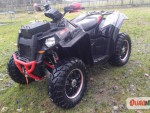 Polaris Scrambler XP 850