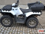 Polaris Sportsman 850 XP/EPS