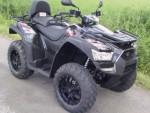 Kymco MXU 700i