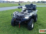Suzuki LT-A 750 King Quad 4x4