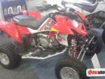 Polaris Outlaw 450/MXR