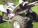 Access Motor Tomahawk 400