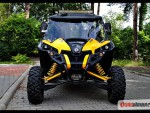 Can-Am Maverick 1000 X rs