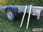 Přívěsný vozík na 4kolku