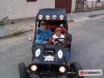 Čína ATV 125