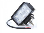 LED světlomet 18W
