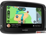 TomTom Rider 550 WiFi
