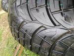 P: 4 x pneu Innova Freedom