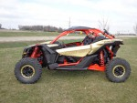 Pujcim Can Am Maverick x3