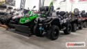 Detailní foto č.6 Linhai ATV 300 4x4
