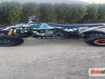 KTM 525 XC