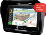 navitel G550 moto GPS navigace
