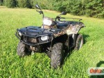 Polaris Sportsman XP 850/EPS