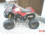 ATV Hummer 125