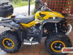 Can-Am Renegade 1000 X