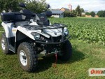 Can-Am Outlander 500 L DPS