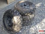 Original disky+pneu z yamahy