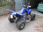 Yamaha YFZ 700 R