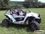 Arcticcat Wildcat 1000i vč SPZ