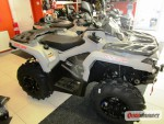 Can-Am Outlander 1000 PRO