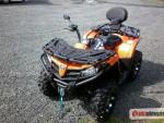 Journeyman Gladiator X520 EPS