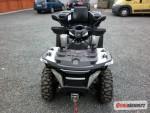 Linhai ATV 550 L