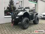 Goes 450 X 4x4 Euro4