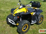 Can-Am Renegade 1000 XC