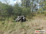 Can-Am Outlander 800 XT