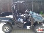 EMU Tractor 500